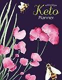 Weekly Keto Planner: A 2 Years Keto Meal Planner