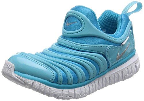 Zapatillas para ni�o, color Azul , marca NIKE, modelo Zapatillas Para Ni�o NIKE DYNAMO FREE Azul Azul