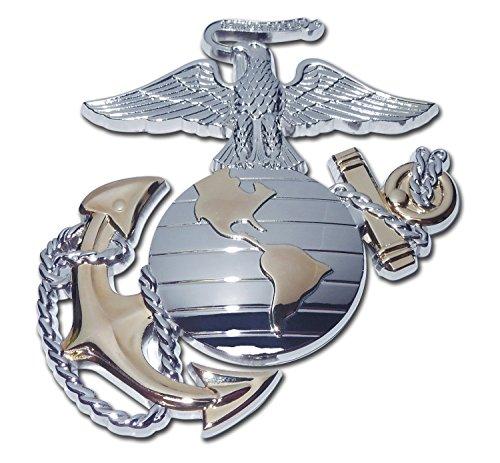 metal auto emblem - 2