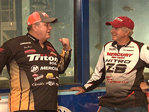 Interview with Radio Host and Bass Pro Kent - Bass Sporting Goods