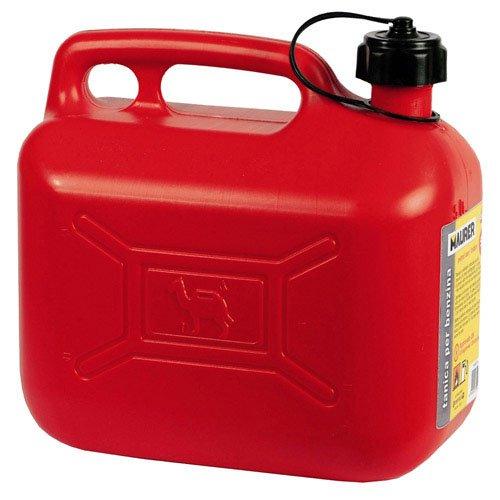 Maurer 2325585 Bidon Gasolina 10 Litros Homologado 54693