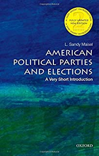 American politics a very short introduction very short american political parties and elections a very short introduction very short introductions fandeluxe Images