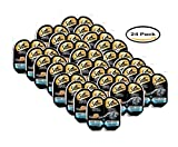 PACK OF 24 – SHEBA PERFECT PORTIONS Whitefish and Tuna Entrée Wet Cat Food Trays 2.6 Ounces Review
