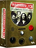 Buy Warehouse 13: The Complete Series