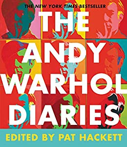 Amazon the andy warhol diaries ebook andy warhol pat the andy warhol diaries by warhol andy hackett pat fandeluxe Document