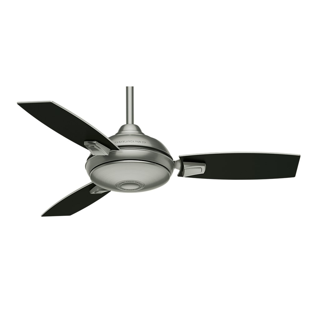 Casablanca Verse 44 in IndoorOutdoor Ceiling Fan Amazoncom