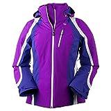 Obermeyer Women's Jette Jacket Violet Vibe 6P