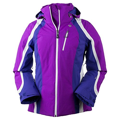 obermeyer insulated ski jacket - 1