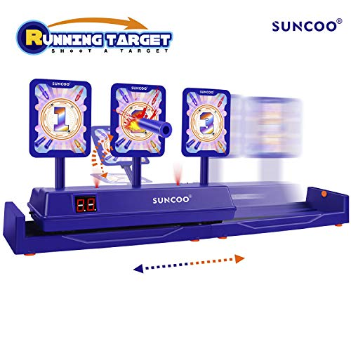 SUNCOO Running Shooting Targets