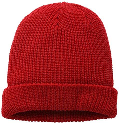red Unisex MSTRDS Gorro Rojo 10547 5035 x4xUq1w