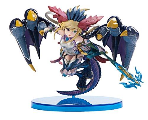 (Eikoh Puzzle & Dragons: Endless Blue Dragon Caller, Sonia Figure Collection Vol.11)