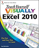 Teach Yourself VISUALLY Excel 2010