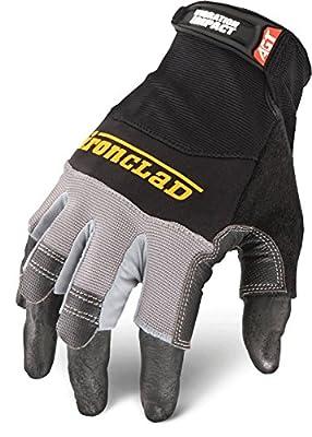 Ironclad MFI2-01-XS Mach 5 Impact Glove