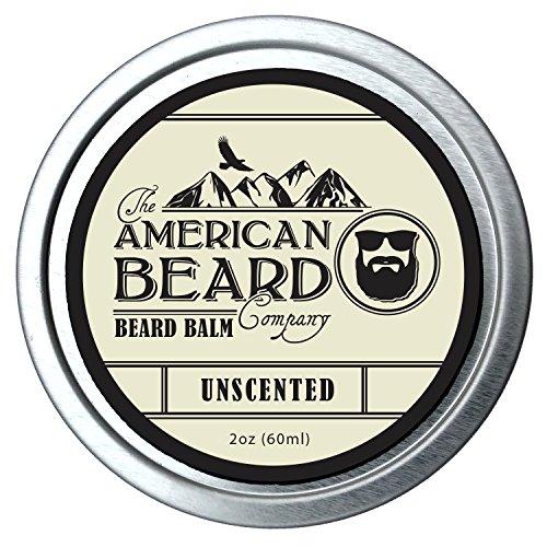 Beard Balm Conditioner American Company