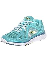 Fila Women's Memory Retribution running Shoe