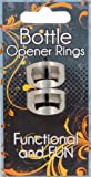 Island Dogs Bottle Opener Ring, 2-Piece