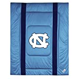 NCAA NC Tarheels-Comforter - Queen and Full Size Bedding