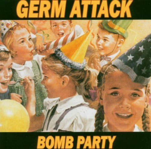 Germ Attack-Bomb Party-CD-FLAC-2005-NBFLAC Download