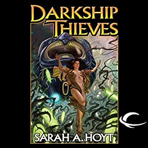 Darkship Thieves Audiobook