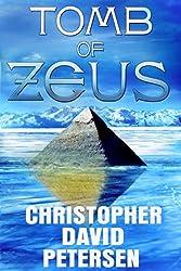 Tomb of Zeus (Atlantis: Vol 3)