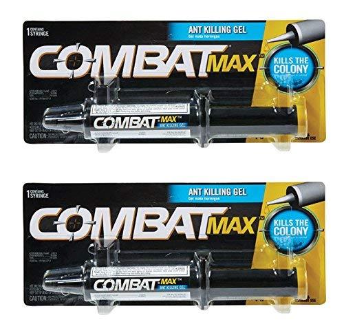 - Combat Ant Killing Gel 27grams (Pack of 2)
