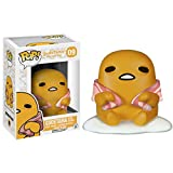 Pop!: Gudetama wrapped in bacon! Vinyl Figure by Gudetama