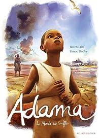 Adama, le Monde des Souffles par Simon Rouby