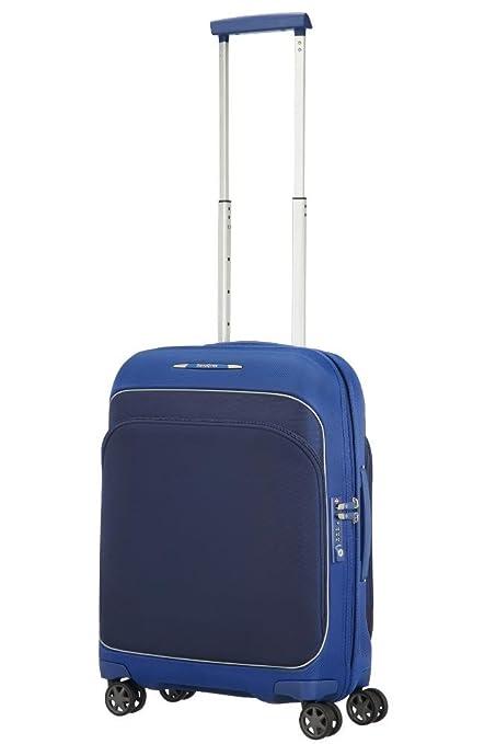 SAMSONITE Fuze - Spinner 55/20 2.4 KG Equipaje de Mano, 55 cm, 35 Liters, Azul (Cobalt Blue): Amazon.es: Equipaje