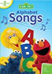Sesame Street: Alphabet Songs [Import]