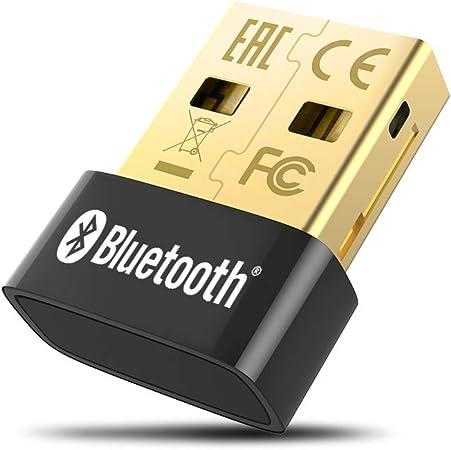 Tp Link Ub400 Nano Usb Bluetooth 4 0 Adapter Für Pc Computers Accessories