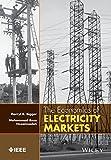 The Economics of Electricity Markets, Darryl R. Biggar and Mohammad Reza Hesamzadeh, 1118775759