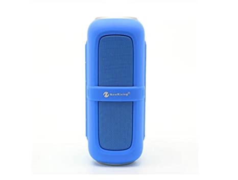NAERFB Altavoz inalámbrico Bluetooth Impermeable Deportes ...