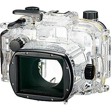 WP-DC55 ウォータープルーフケース (Canon) キヤノン デジタルカメラ