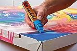 Molotow ONE4ALL Acrylic Paint Marker Set
