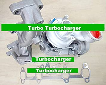GOWE turbo turbocompresor para BV39 VTG 54399700022 54399700011 Turbo turbocompresor para Audi A3 Seat Altea,