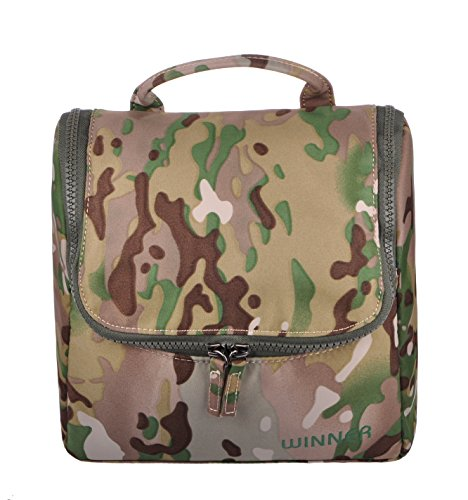 Compact Organiser Bag - 7
