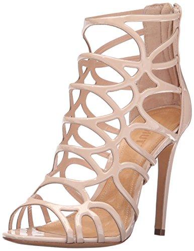 Schutz Women's Joanna Gladiator Sandal, Bellini, 8 M US