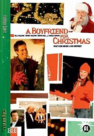 a boyfriend for christmas by charles durning