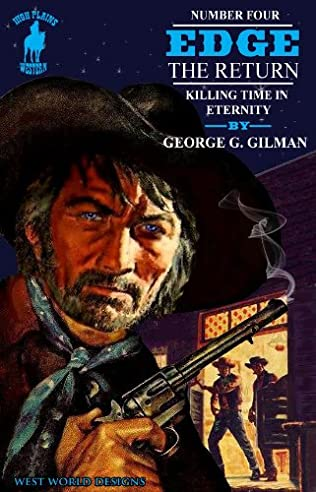 book cover of Killing Time in Eternity