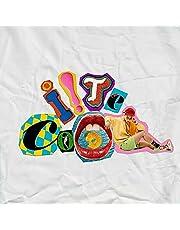 DPR LIVE [ IITE COOL ] EP Album. 1ea CD+1ea Booklet K-POP SELAED+TRACKING NUMBER