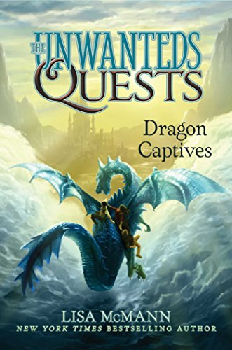 Dragon Captives (The Unwanteds Quests) (The Quest Hardcover compare prices)