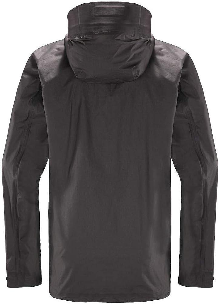 Hagl/öfs Mens L.i.m Crown Jacket