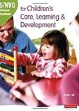 S/NVQ Assessor Handbook for Children's Care, Learning and Development