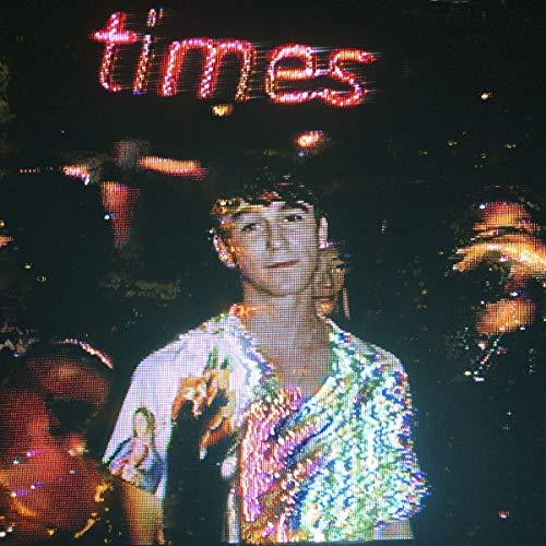 SG Lewis - times [LP] - Amazon.com Music