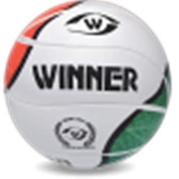 92269e38af Bola de Futebol de Campo Termotech Winner  Amazon.com.br  Esportes e ...