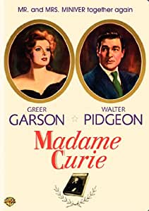 Madame Curle [Import]