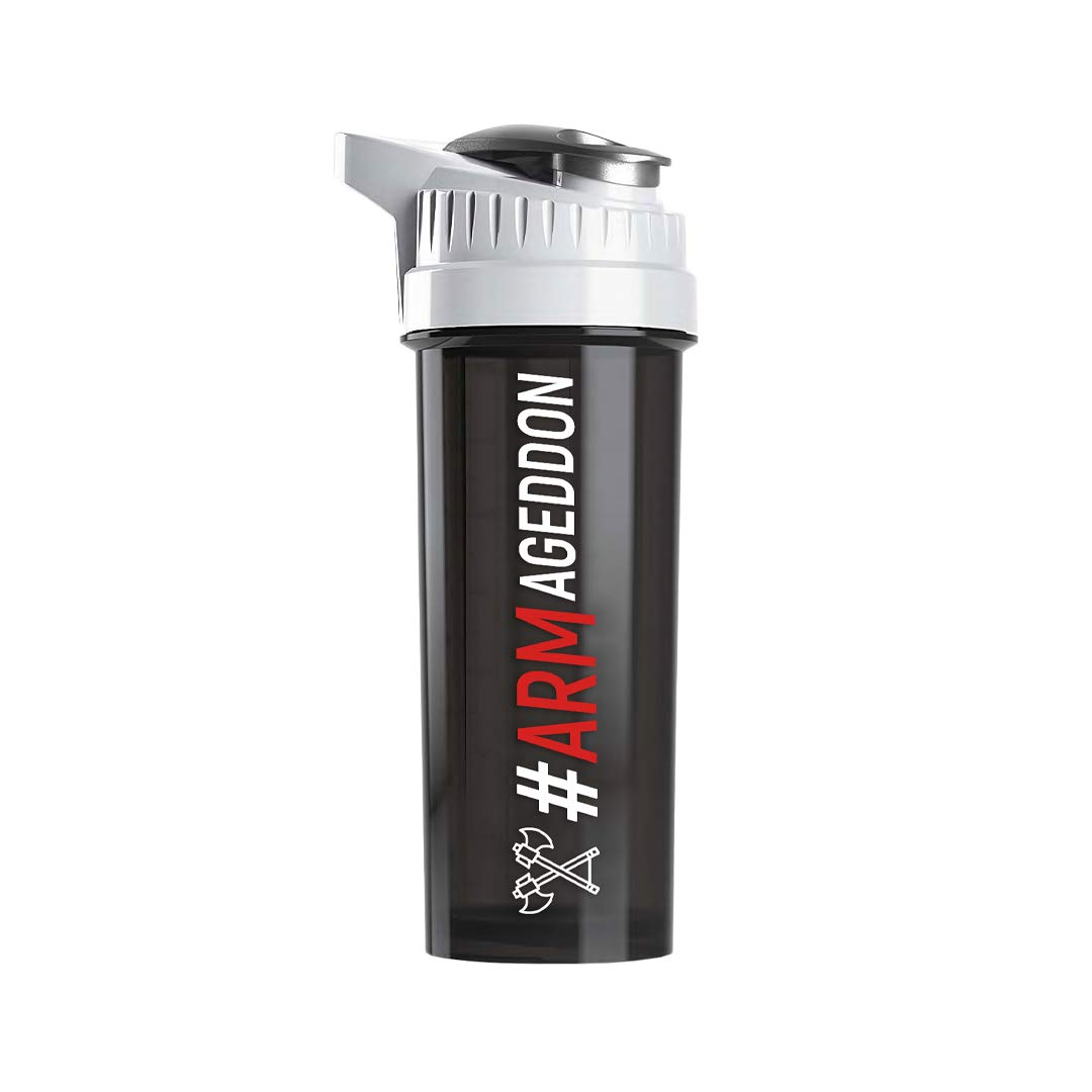 ARMageddon Cyclone Cup by Steve Weatherford Weatherford Fit