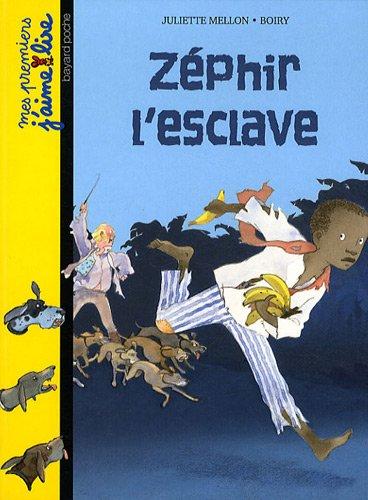 Download Zephie l'esclave pdf