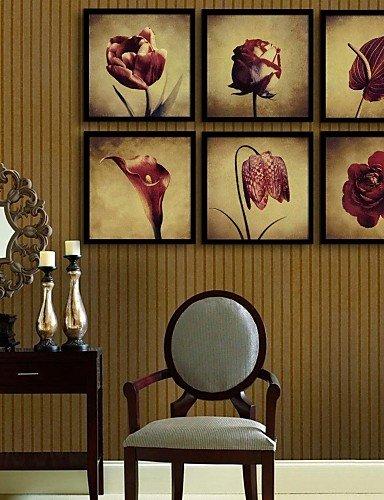 HuaXing impresiones y cuadros en lienzo enmarcar Lienzo decorativo ...