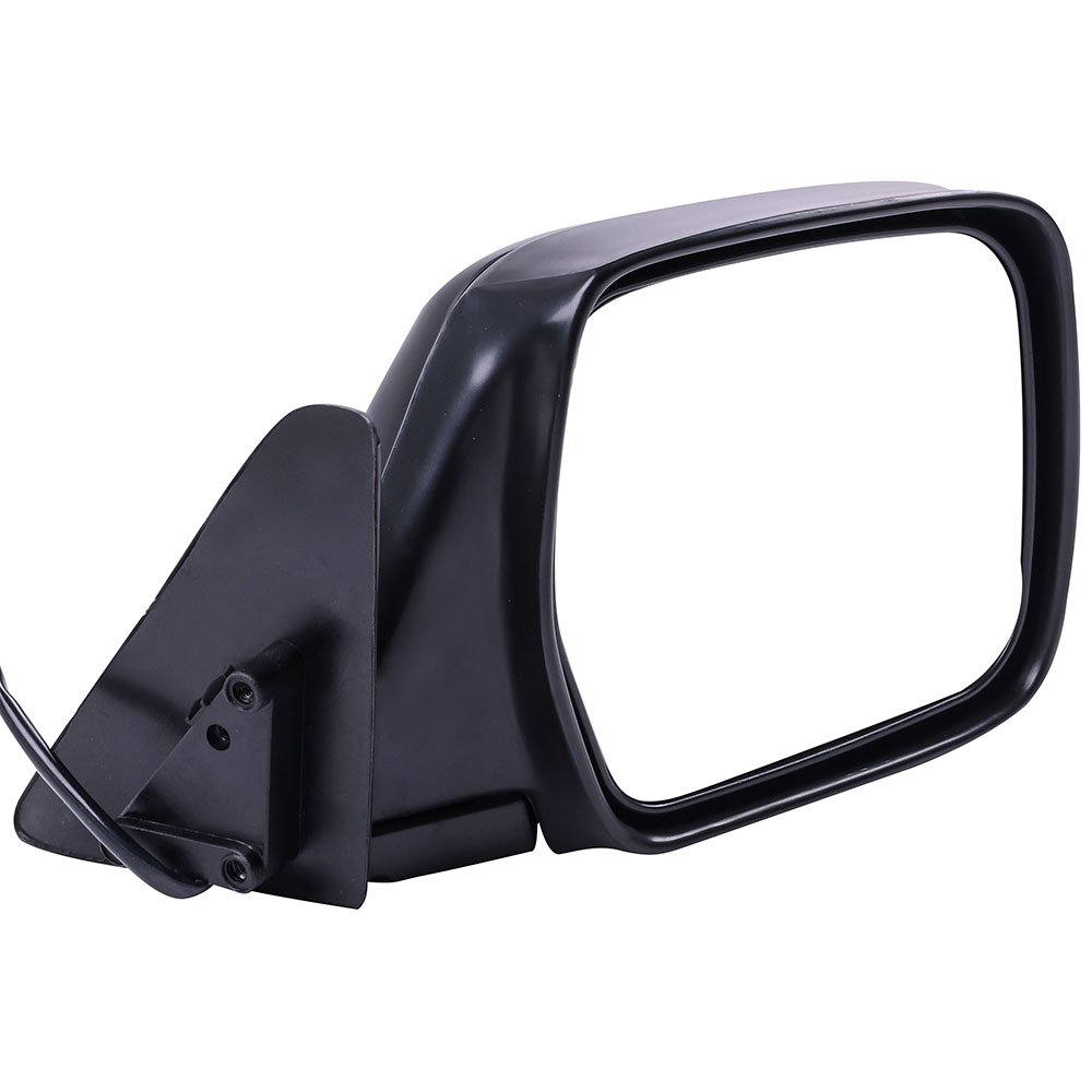 Rear View Mirrors with Power Power Adjusted Manual Folding 1990 Built After 2//90 Production Date Aintier Towing Mirrors Compatible with 1996-1998 Lexus LX450 1990-1997 Toyota Land Cruiser